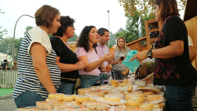 Mercado da Vila na 4ª edição de 27 a 29 de outubro