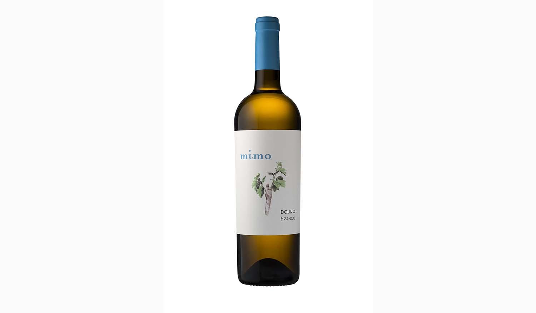 Vinhos Esmero e Mimo: nova imagem para brancos e tintos