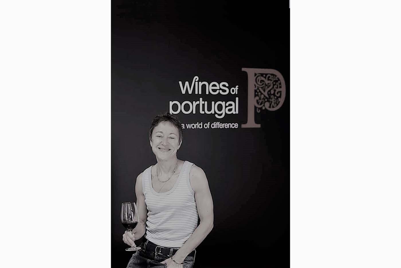 Qualidade dos vinhos portugueses reconhecida por Julia Harding