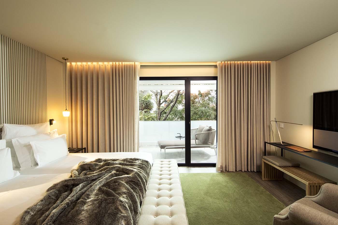 Memmo Príncipe Real Melhor Hotel Urbano de 2017