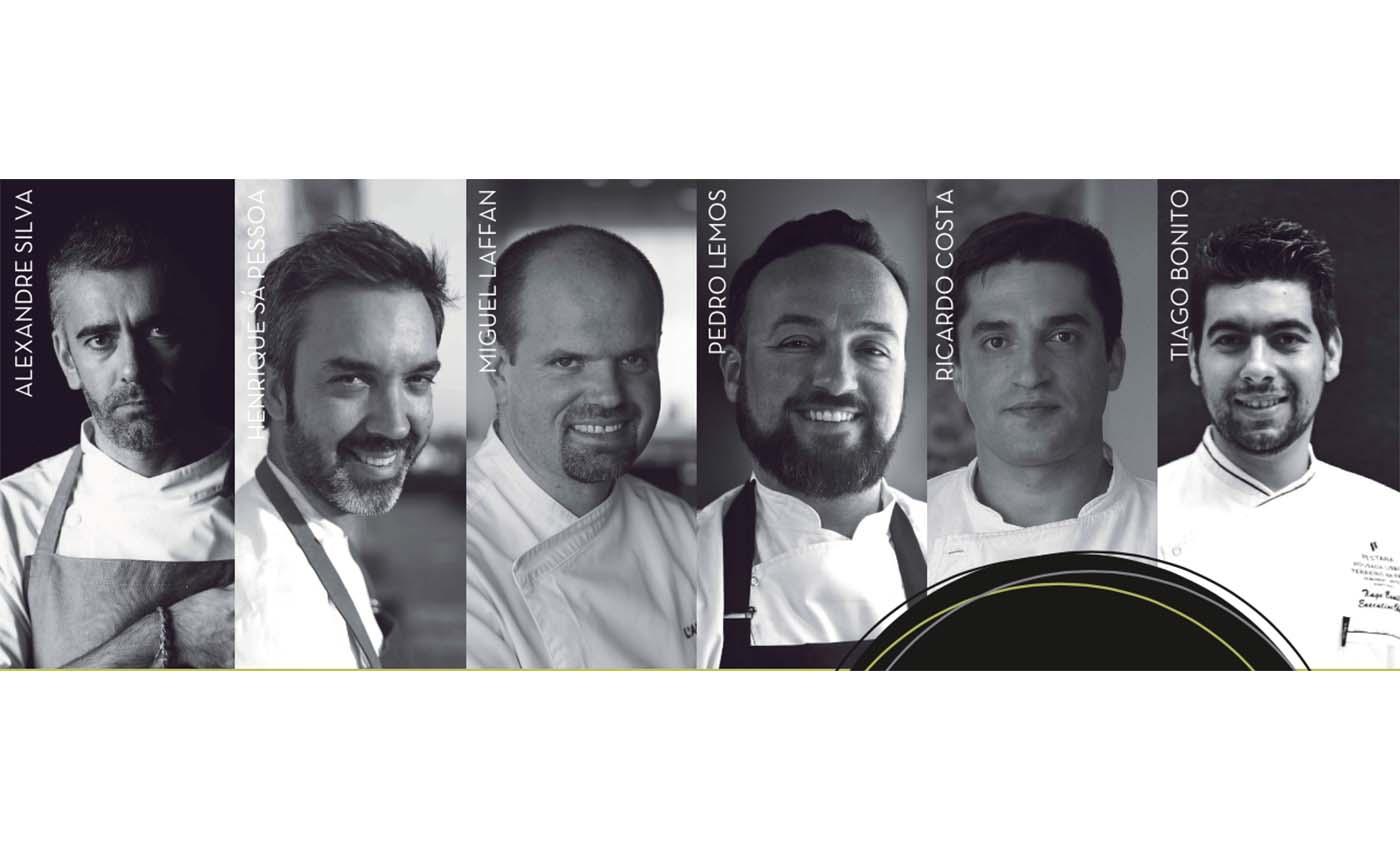 Centro de Congressos do Estoril recebe espectáculo de alta gastronomia