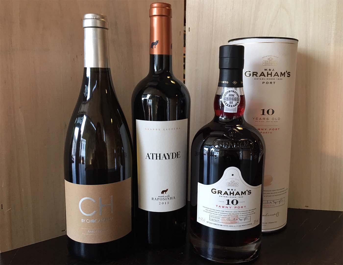 Fundação de Serralves acolhe painel nacional de avaliação de vinhos