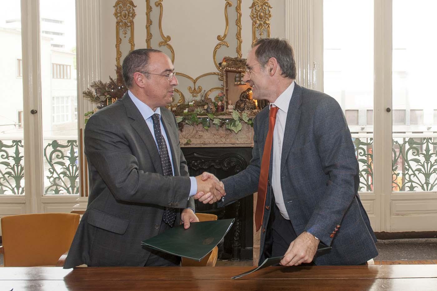 ASAE e CVRVV assinam protocolo de cooperação