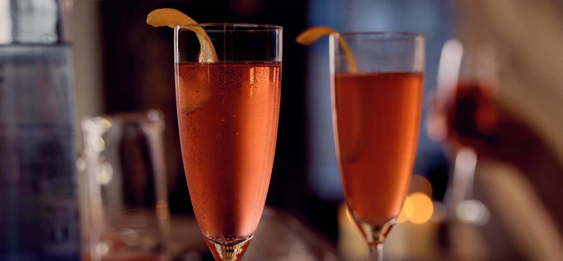 Top 10 dos cocktails de natal