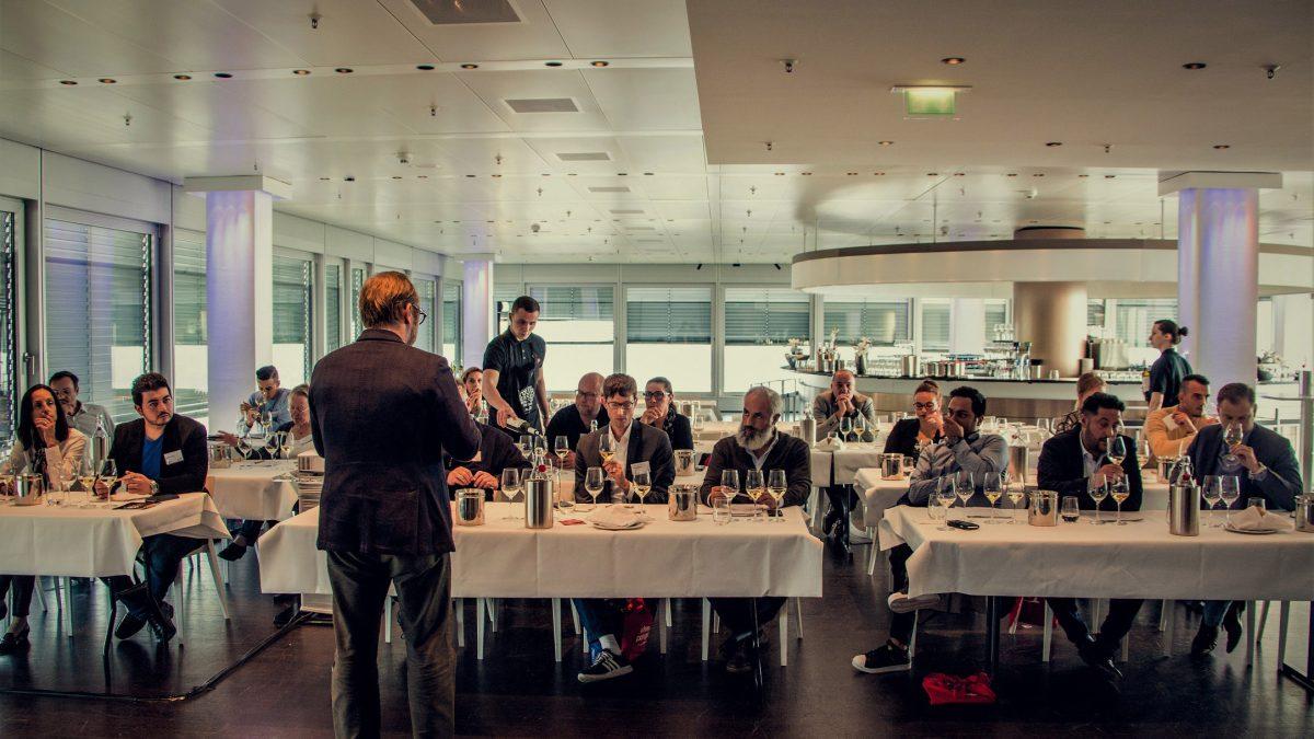 Academia Vinhos de Portugal forma sommeliers espanhóis