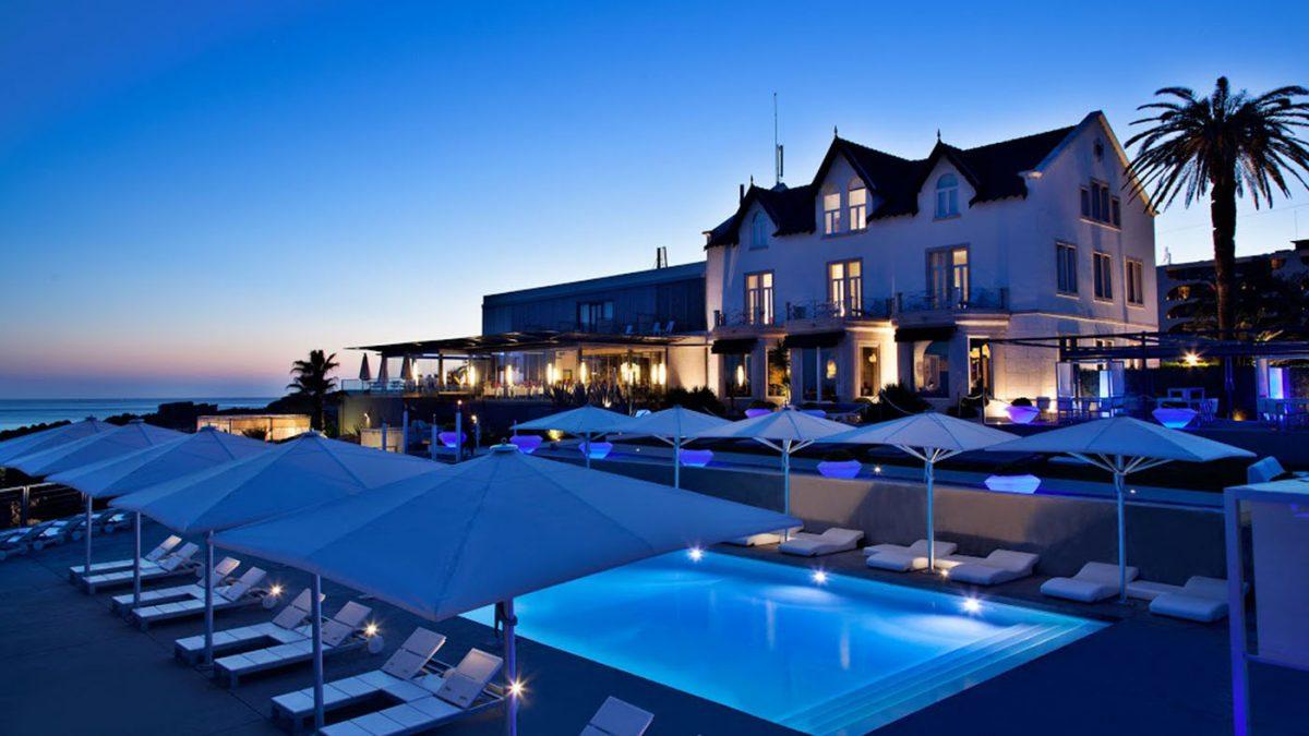 Farol Hotel prepara Reveillon burlesco