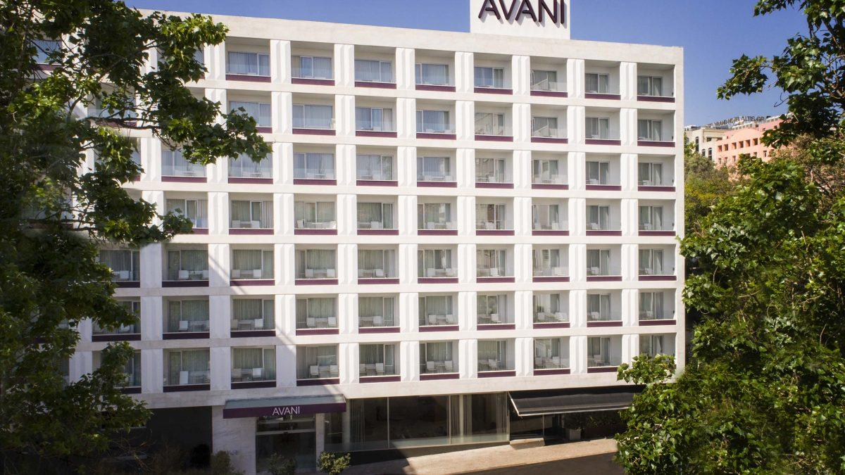 Avani Avenida da Liberdade Lisbon Hotel