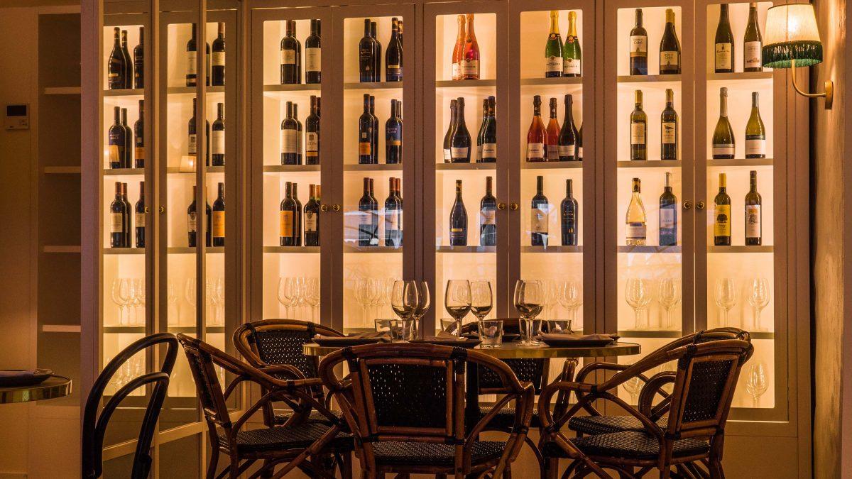 Mistu restaurante & Bar