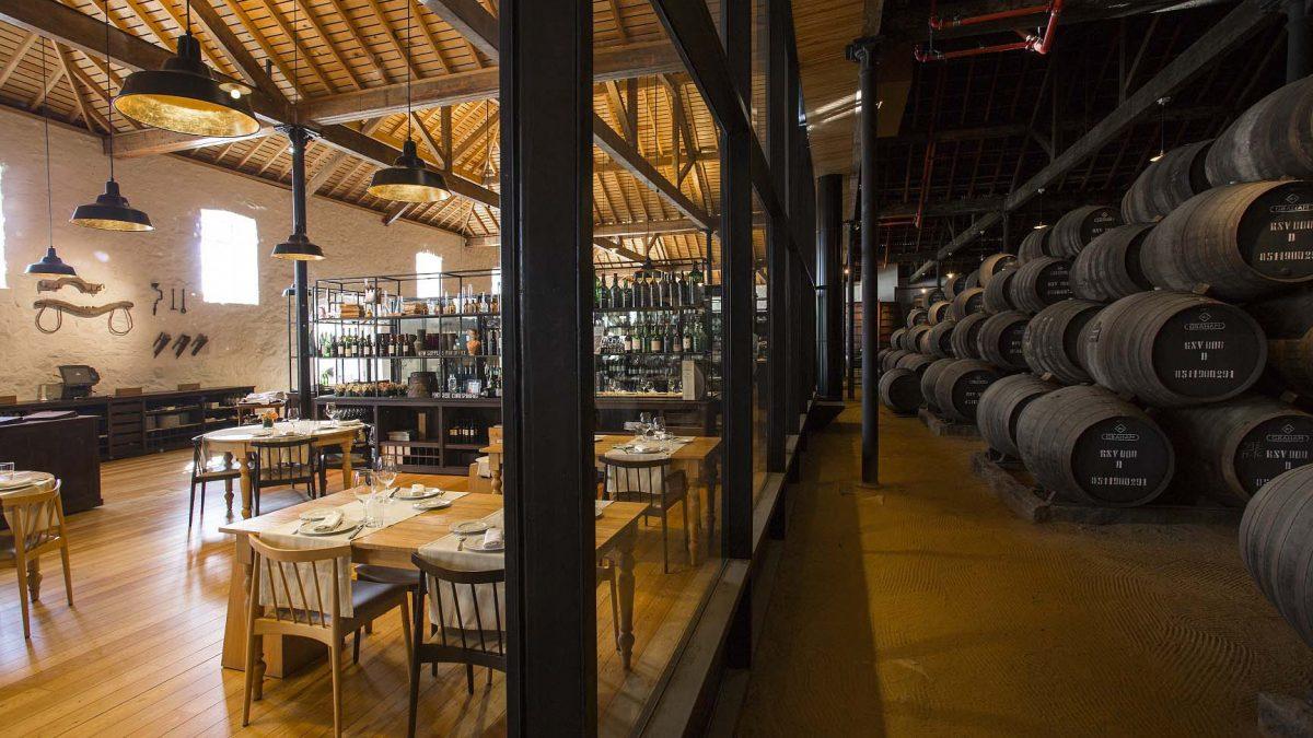 Vinum  promove primeiro jantar vínico do ano