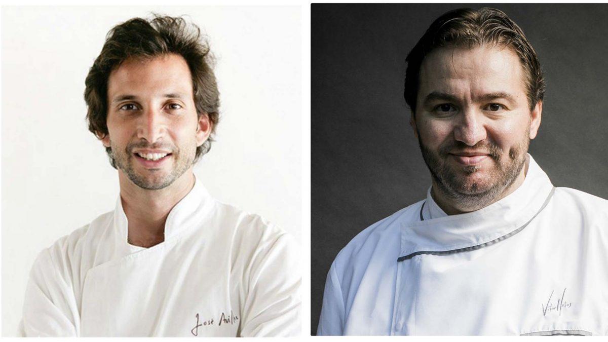 José Avillez junta-se a Vitor Matos no Vidago Palace para a 7.ª edição de Passion Cuisine