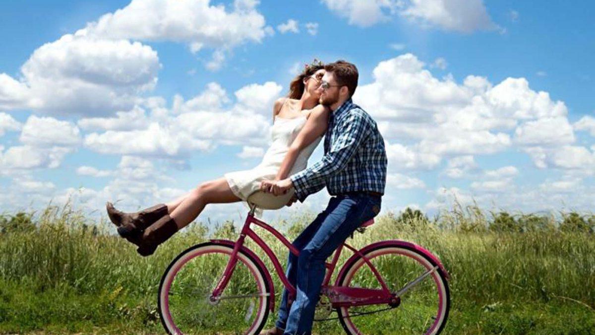 As nossas escolhas mais Romanticas para o Dia dos Namorados