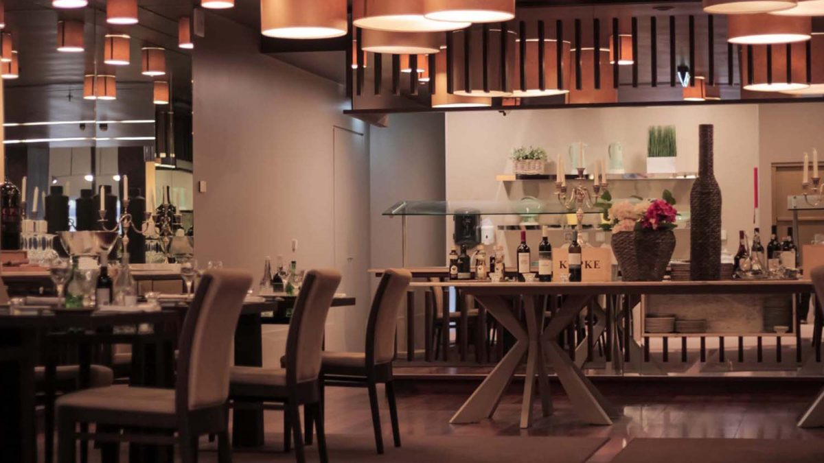 Holiday Inn Porto Gaia celebra Dia Internacional do Café