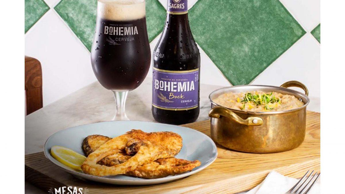 Os verdadeiros sabores da cozinha Ribatejana no Porto