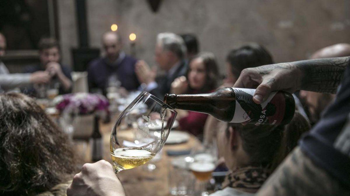 Quinta de la Rosa reforça aposta na produção de cervejas artesanais