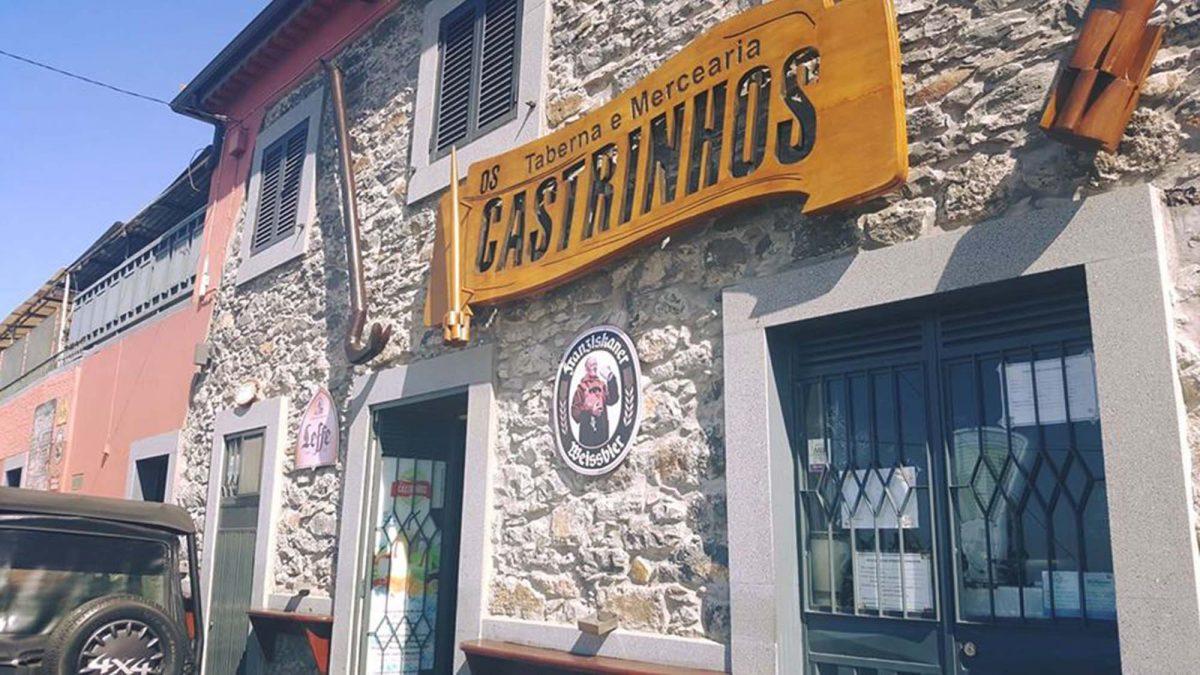 Bar Os Castrinhos