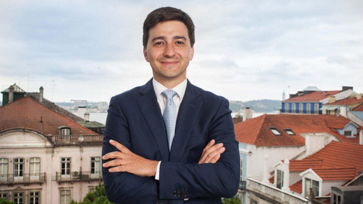 João Prista Von Bonhorst é o novo director-geral do Bairro Alto Hotel