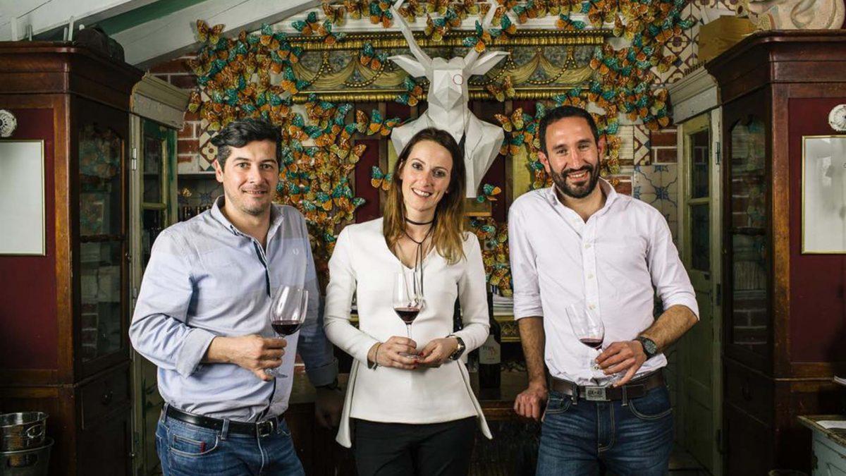 'Pôpa VV' e 'Pôpa TN', os novos vinhos da Quinta do Pôpa