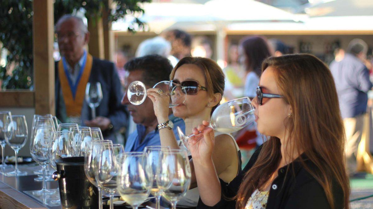 5ª edição do Vinho Verde Wine Fest