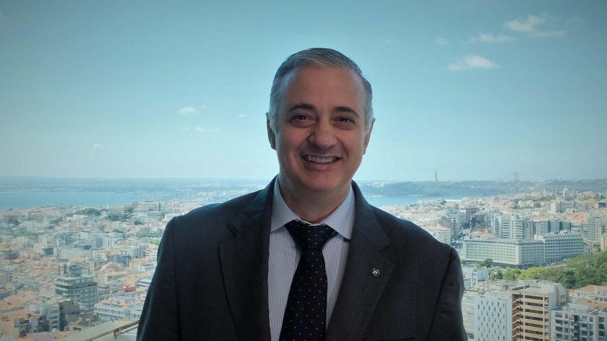 Sheraton Lisboa conta agora com o histórico chef Jerónimo Ferreira