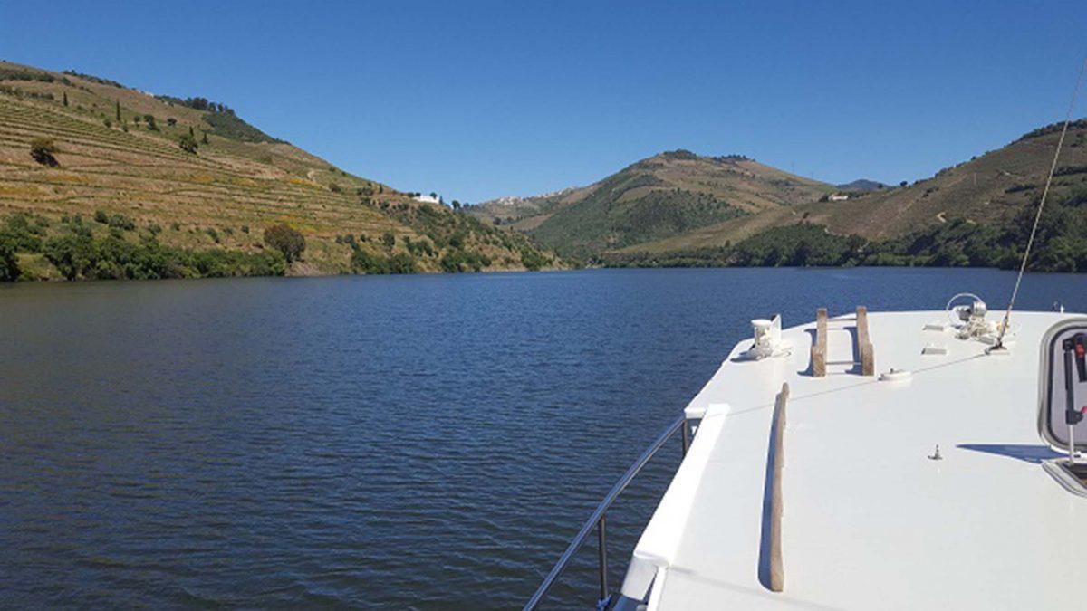 Rivus lança Wine Boat no Douro
