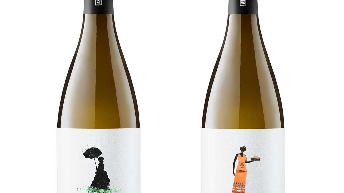 A&D Wines lançou dois novos Monólogos
