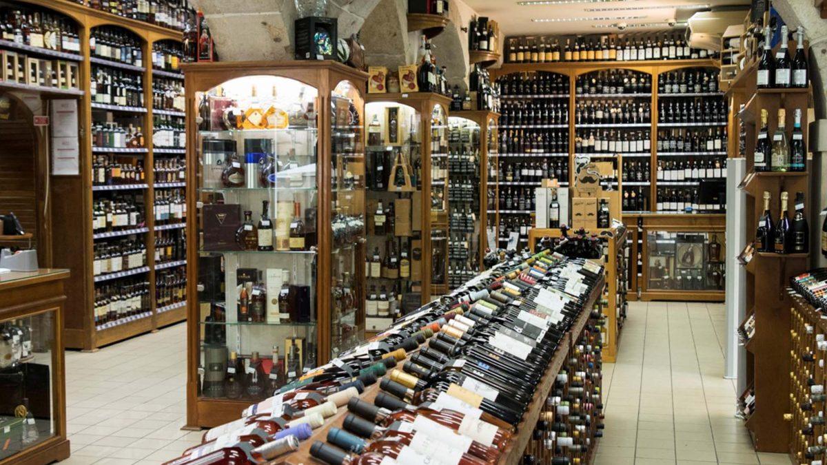 Prova especial de vinhos Barbeito na Garrafeira Nacional