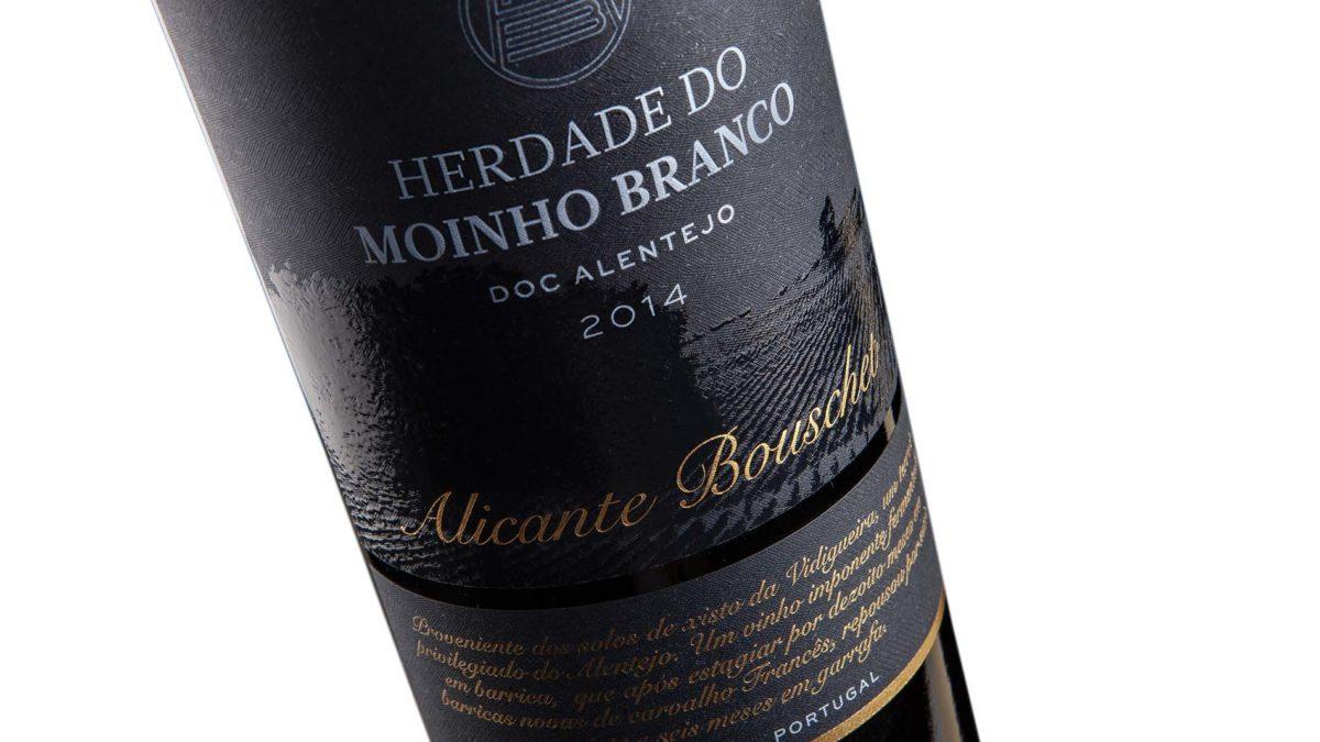 """Jantar vínico """" O Alicante Bouschet na Vidigueira"""""""