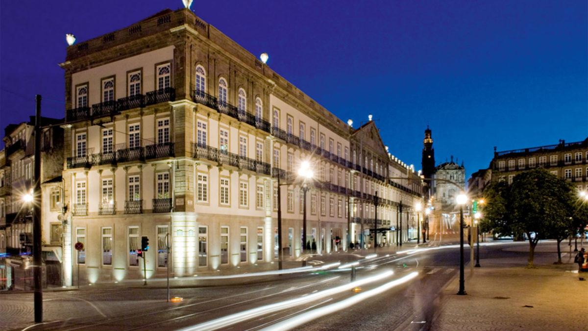 Propostas do InterContinental Porto para o São Valentim