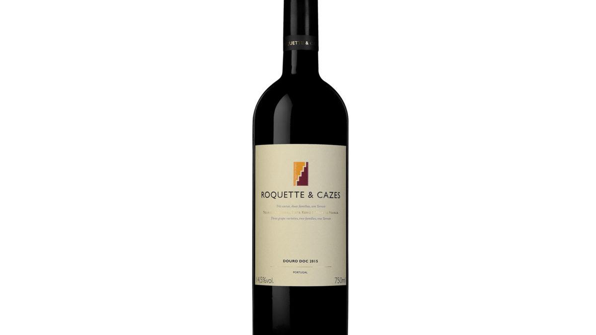 Roquette & Cazes: duas famílias, um vinho