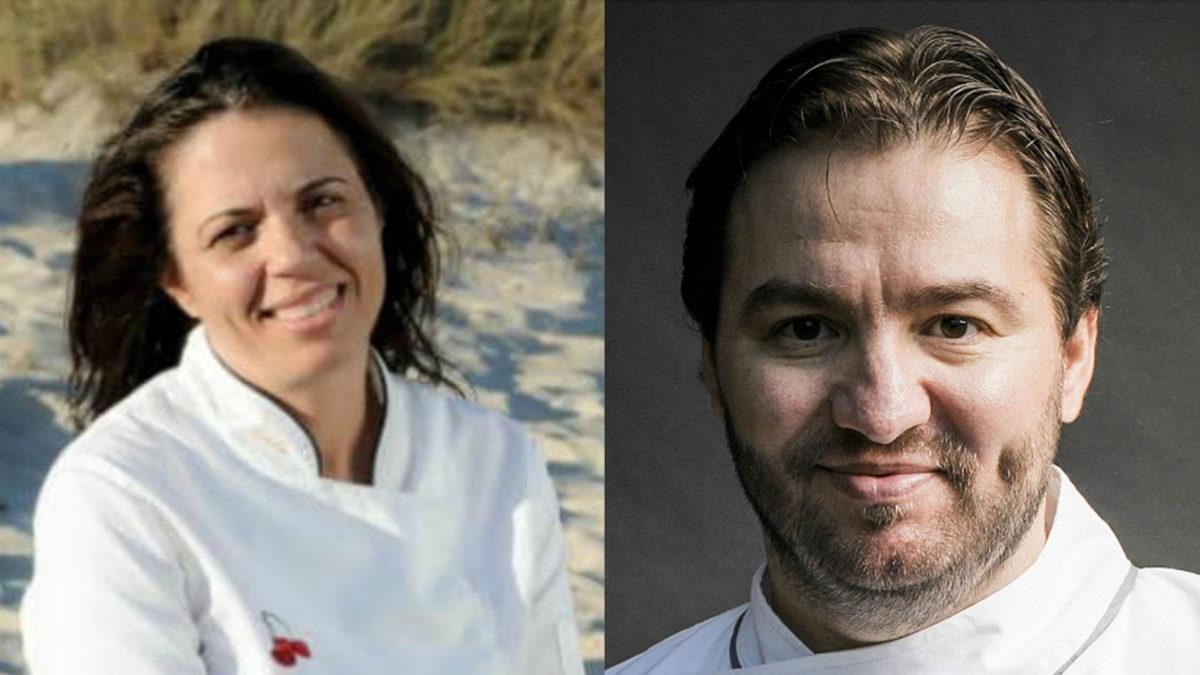 Passion Cuisine com Noélia Jerónimo e Vítor Matos