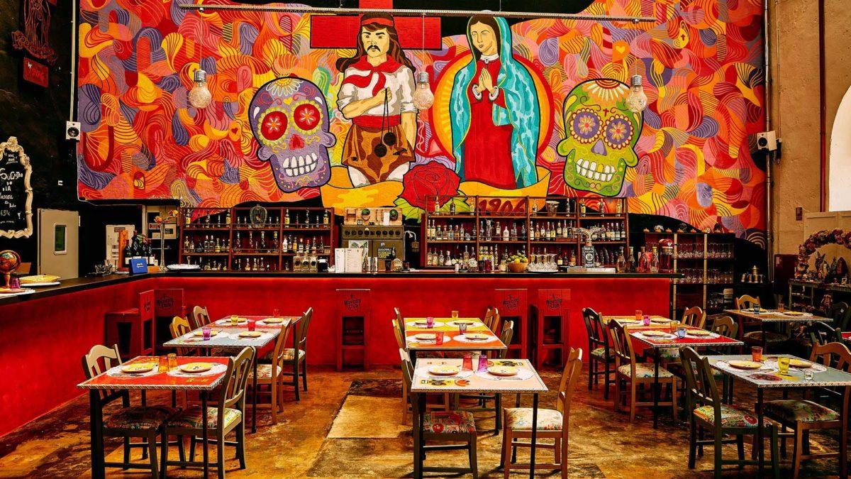 Passagem de ano no El Bulo Social Club by Chakall