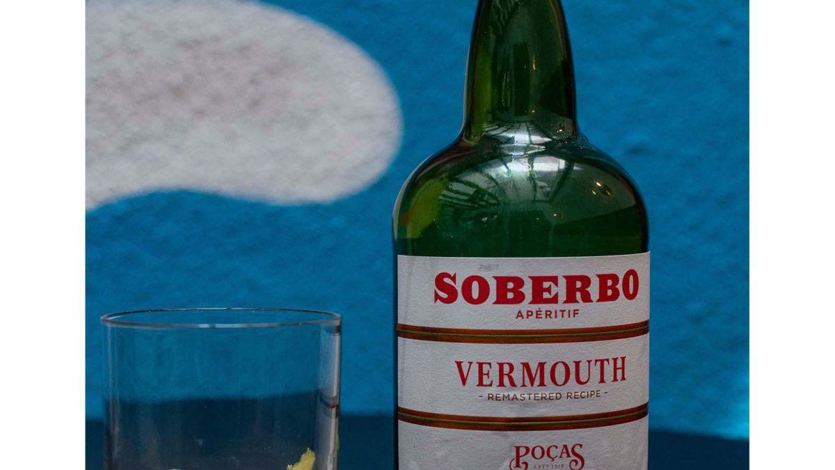 Vermouth de expressão Douro