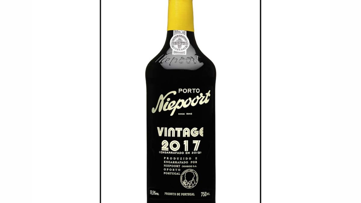 Dirk Niepoort lança Vintage 2017