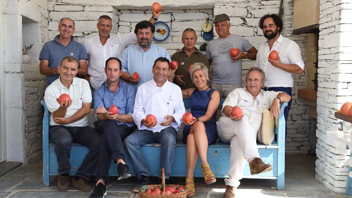 IV Edição do Tomate Coração de Boi do Douro