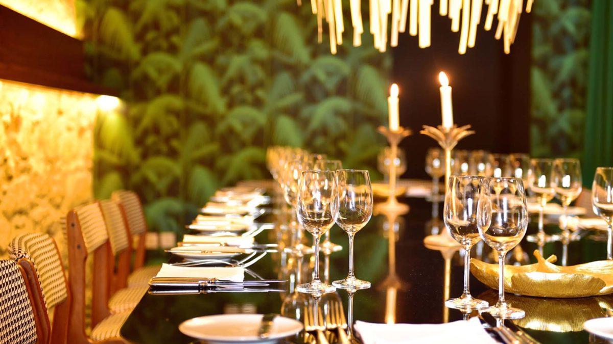 9ª edição Wine n'Dine com Quinta de S. José
