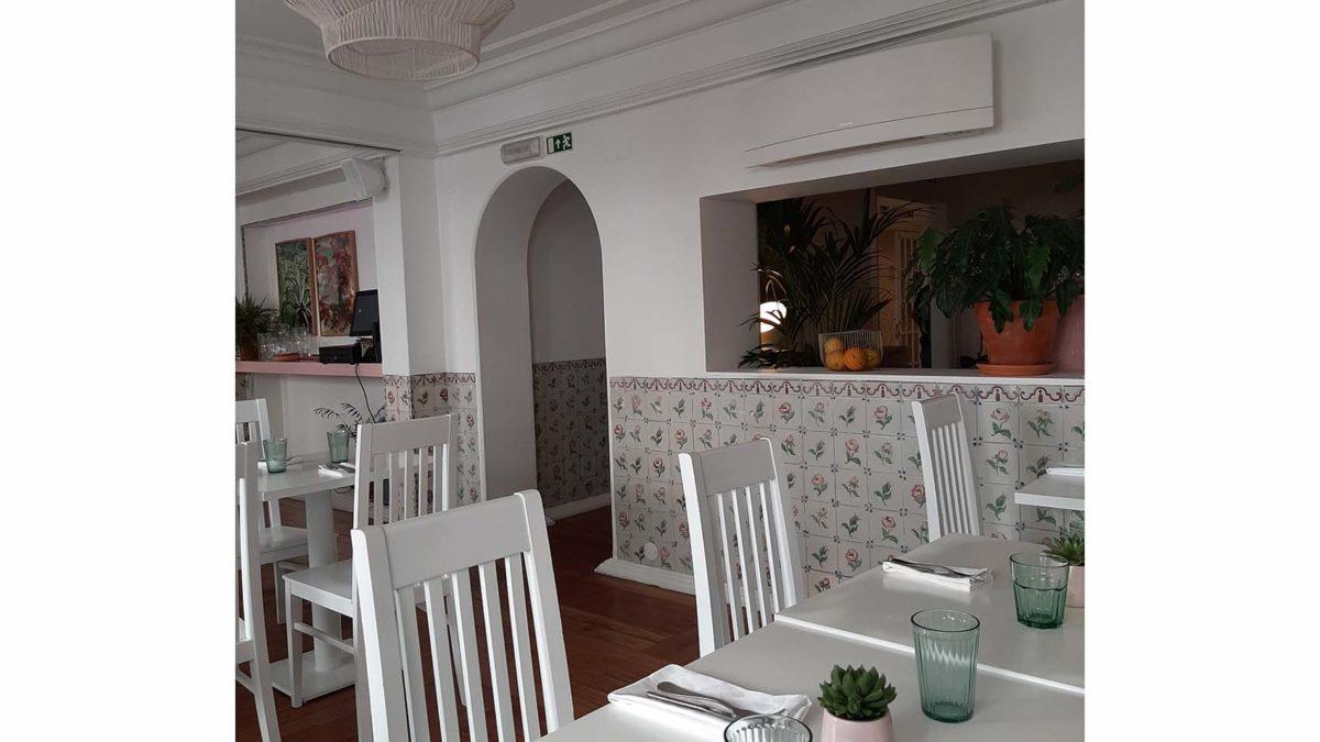Eva Bar & Restaurante