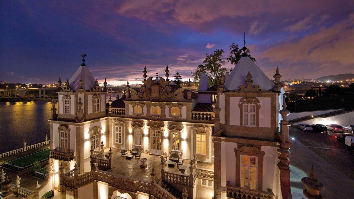Pestana Palácio do Freixo celebra 10 anos