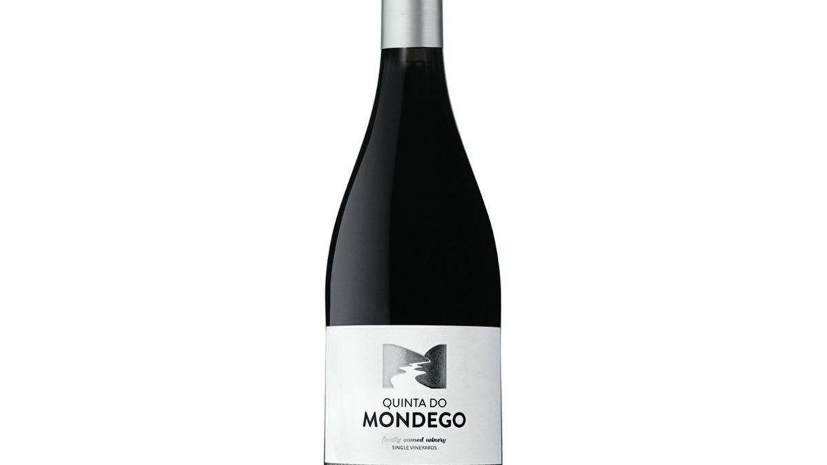 Quinta do Mondego Tinto 2013