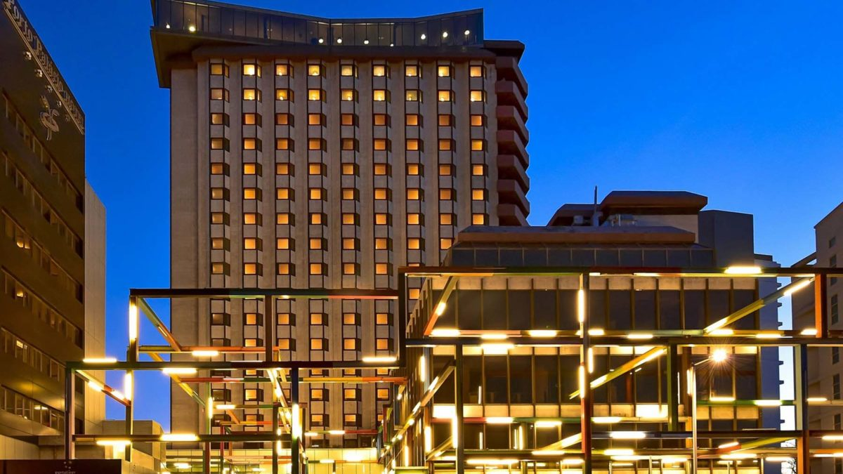 Réveillon nos S.Hotels Collection
