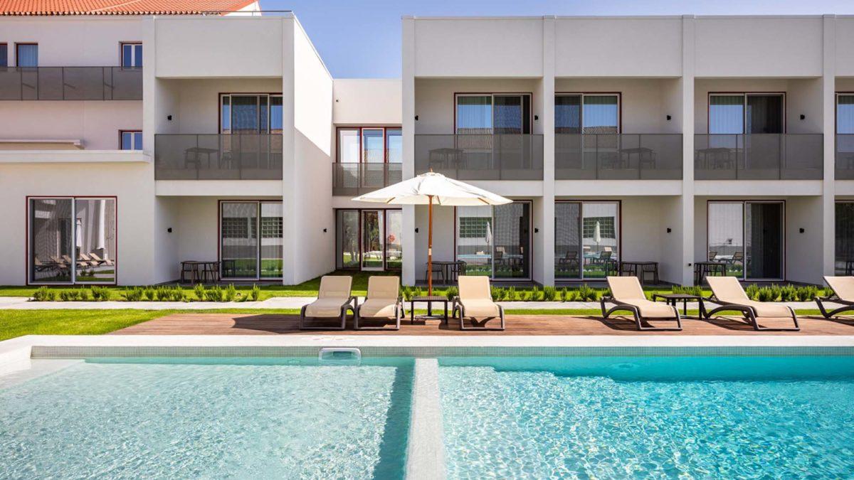 Herdade da Barrosinha com novo hotel