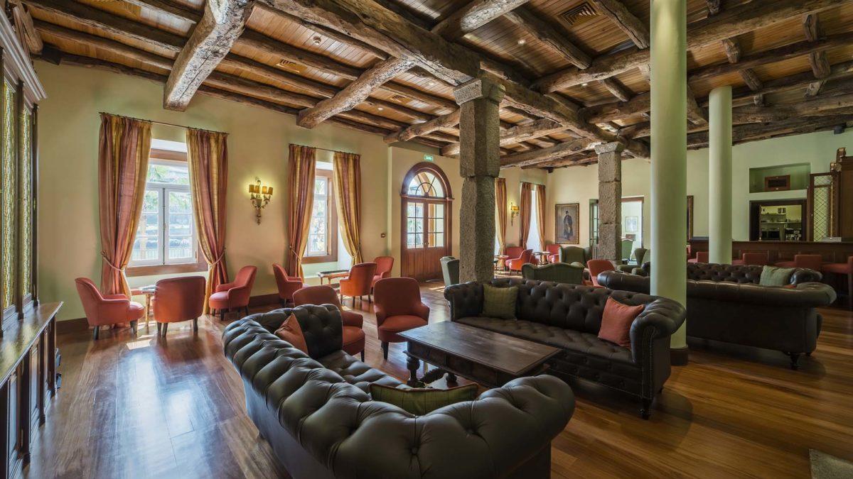 The Vintage House, o refúgio de inverno no Douro