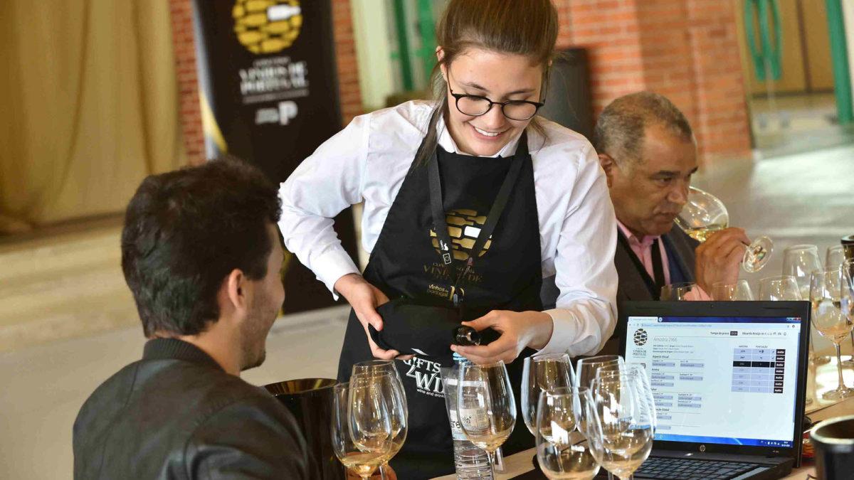 Exportações de vinhos portugueses crescem 19,3%