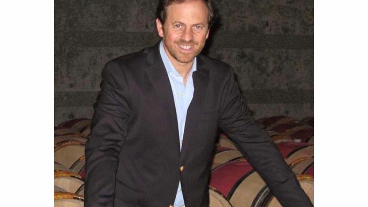 Frederico Falcão é o novo presidente da ViniPortugal