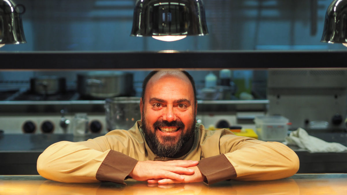 Codish by chef Marco Gomes