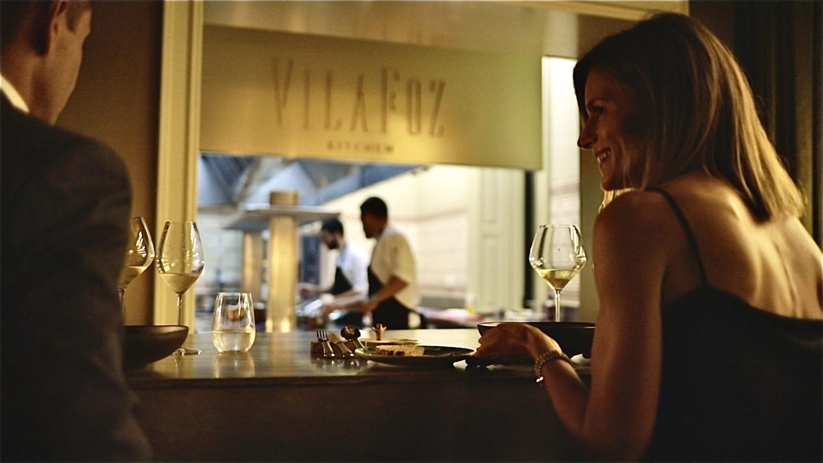 Vila Foz Hotel & Spa – Reabertura do Restaurante Vila Foz