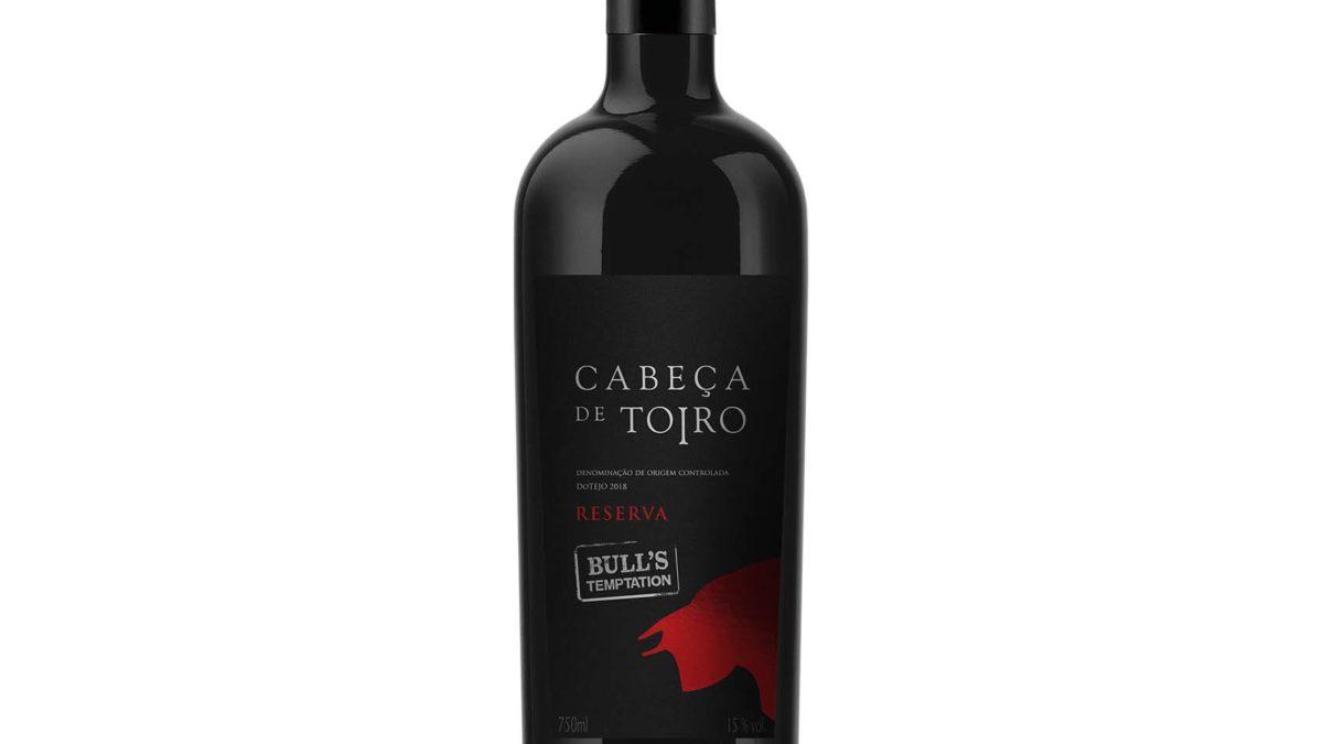 Cabeça de Toiro – Bull's Temptation, Reserva 2018