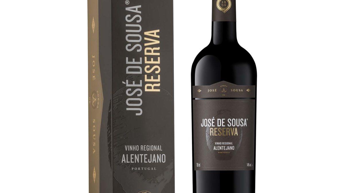 José de Sousa Reserva 2017