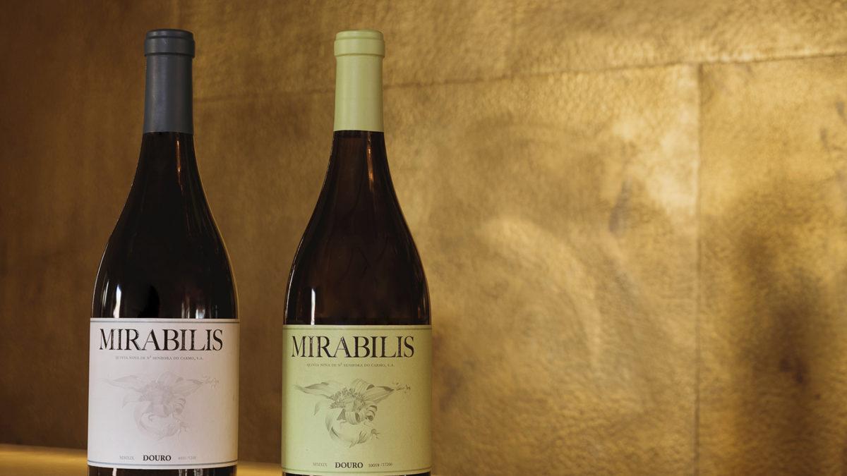 Quinta Nova celebra 10 anos de Mirabilis