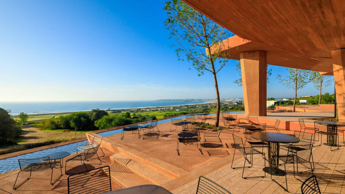 Resorts da Kronos Homes no Algarve reabrem