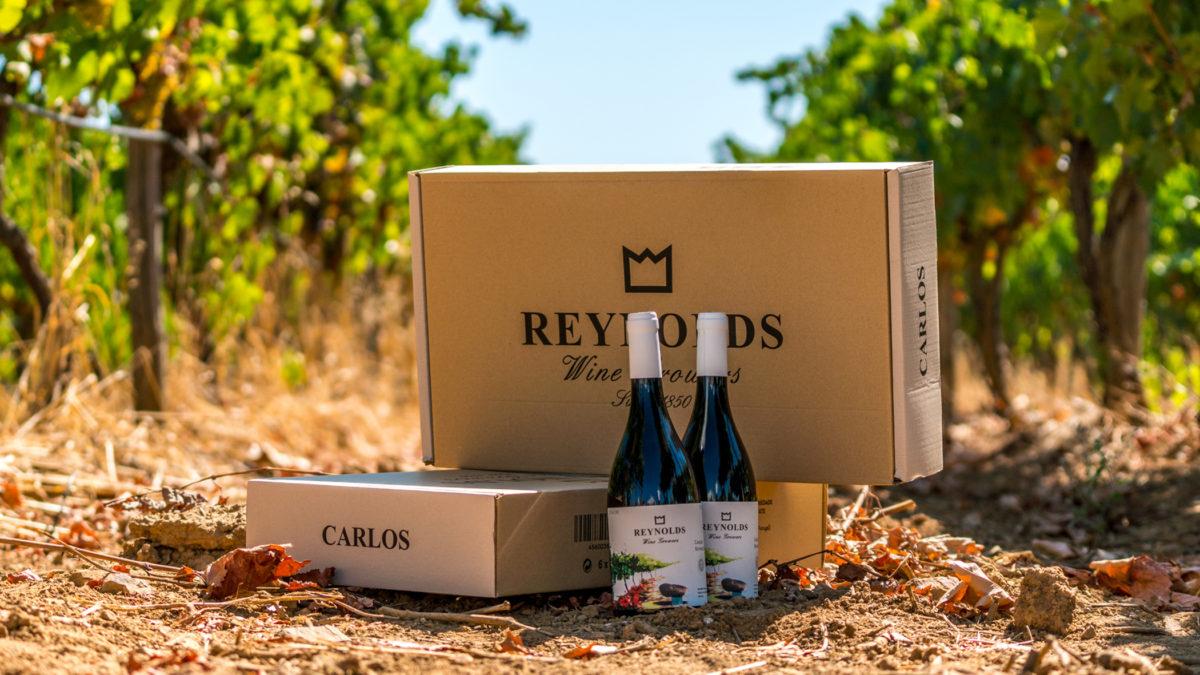 Vinhos Reynolds